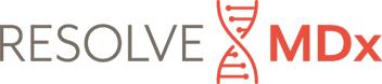 Logo - Link to Resolve MDX homepage